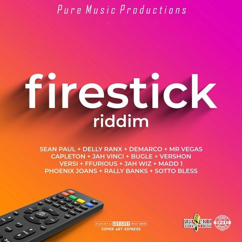 Demarco – Gal Affi Get (Fire Stick Riddim)