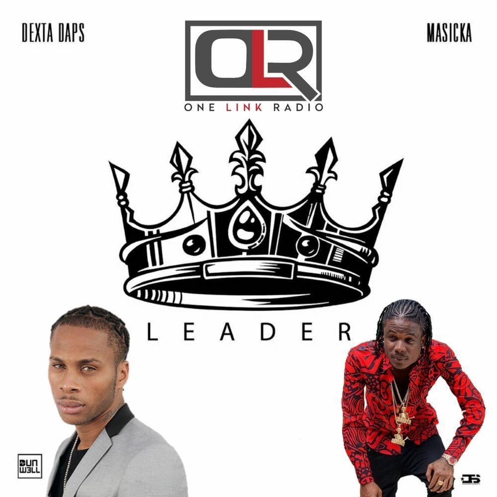 Masicka – Leader ft. Dexta Daps