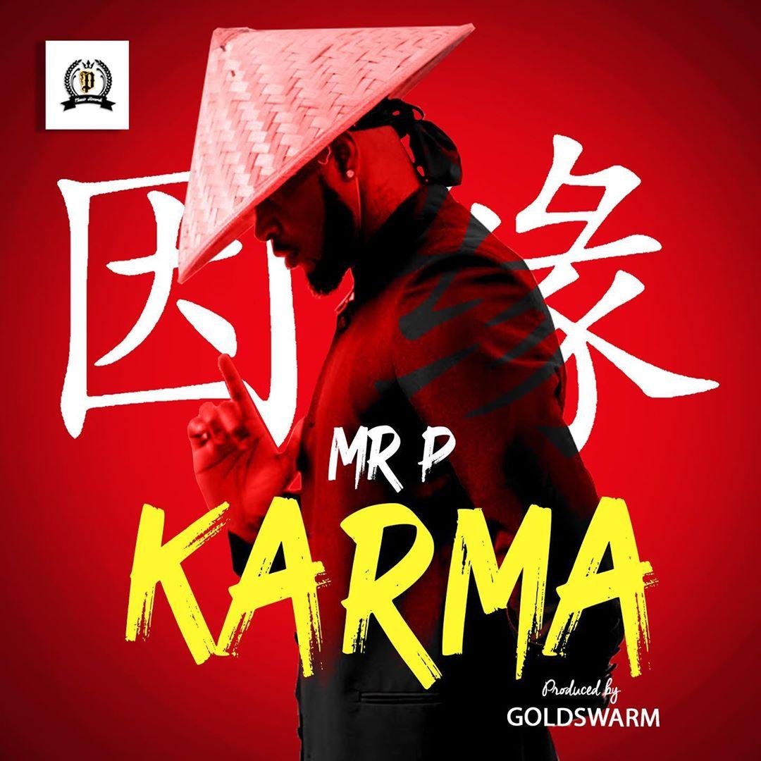 Mr. P (Psquare) – Karma (Prod. By Goldswarm)