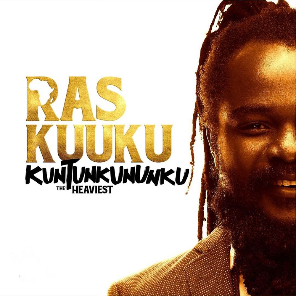 Ras Kuuku – Kuntunkununku the Heaviest (Full Album)