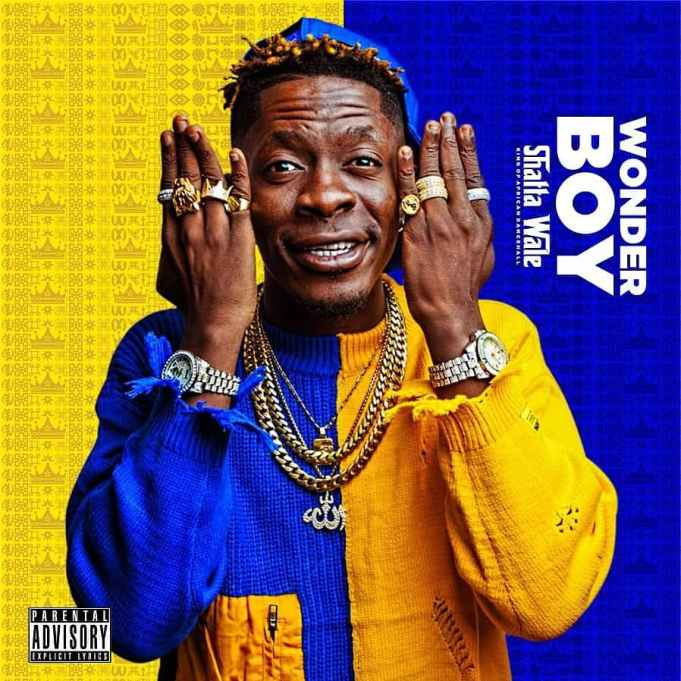Shatta Wale - By All Means