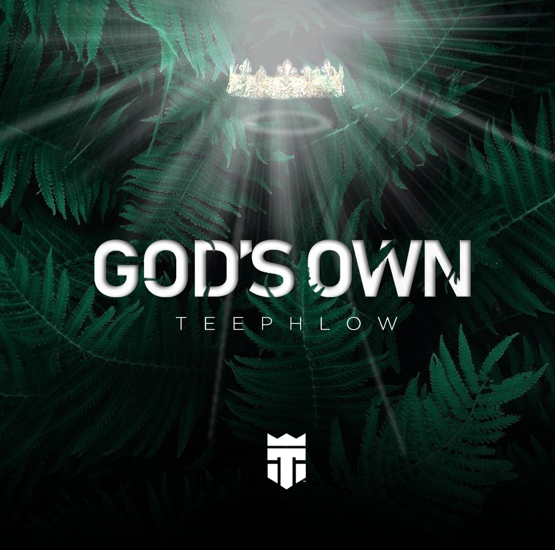 Teephlow - God's Own (Mixed by Kopow)