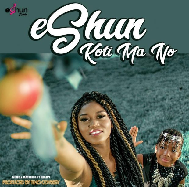 Eshun – Koti Ma No (Prod by King Odyssey)