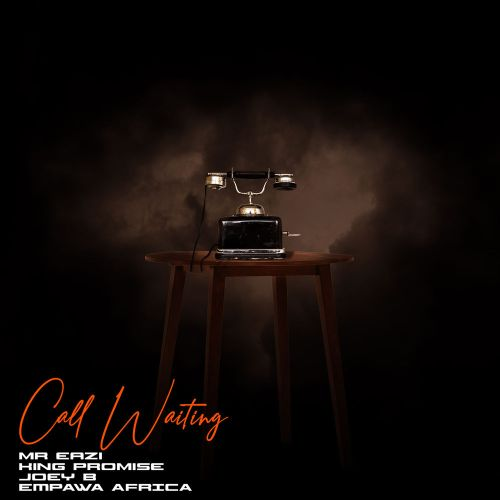 Mr Eazi & King Promise – Call Waiting ft. Joey B (Prod. by EKelly)