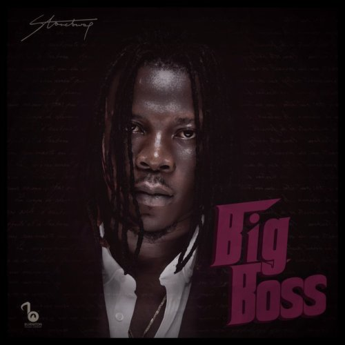 Stonebwoy - Big Boss (Prod By Streetbeatz)