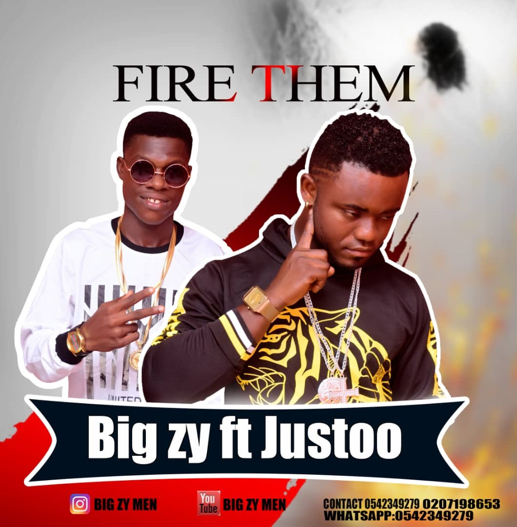 Big ZY x Justoo - One More Time