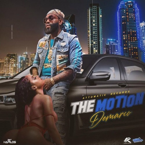 Demarco – The Motion