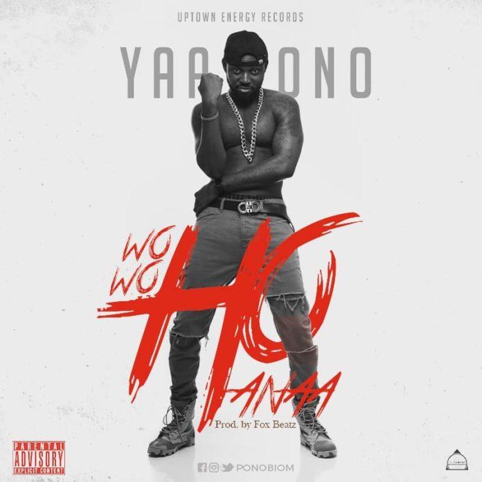 Yaa Pono – Wowoho Anaa (Prod by FoxBeatz)