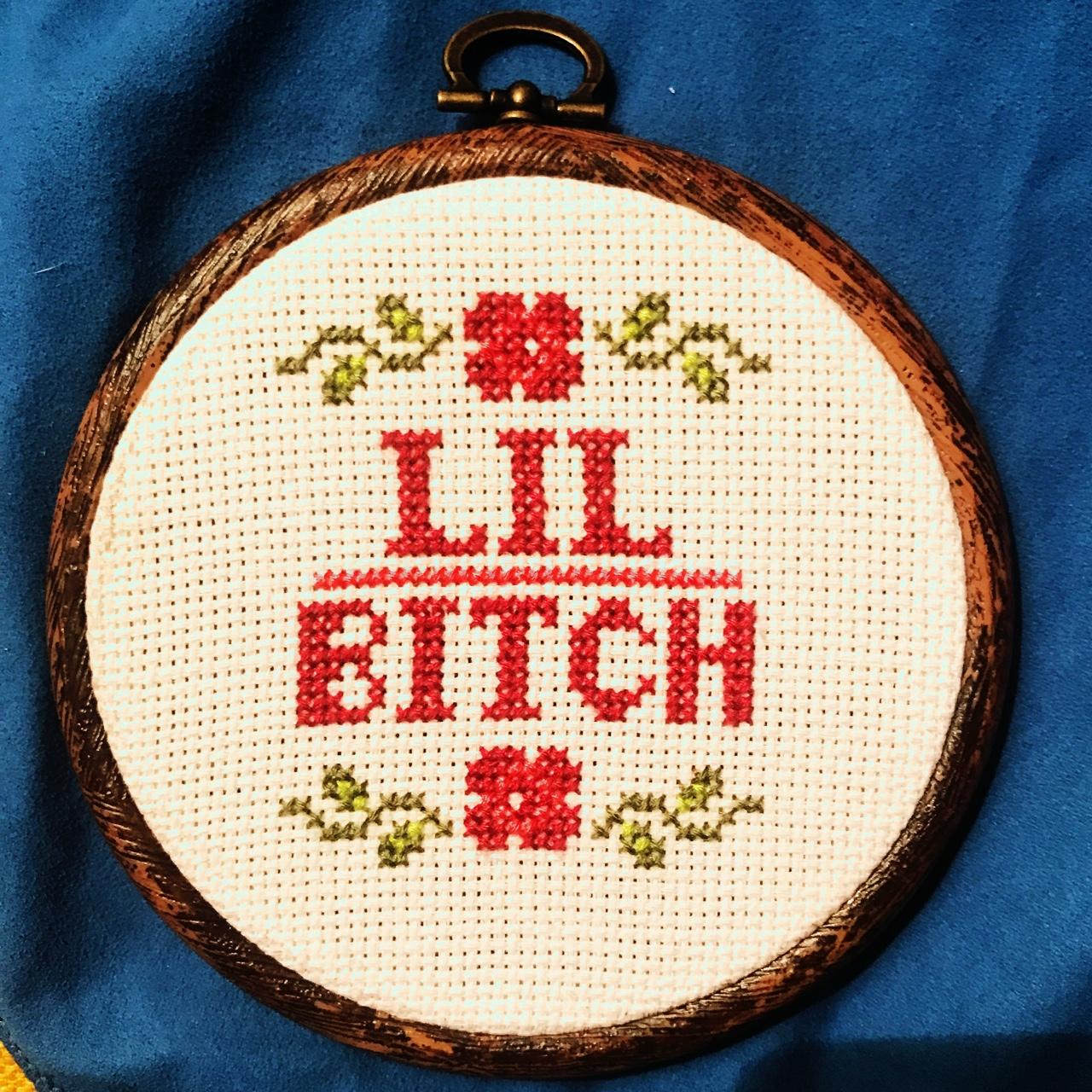 1Fame – Lil Bitch (Prod. Walid Beatz)