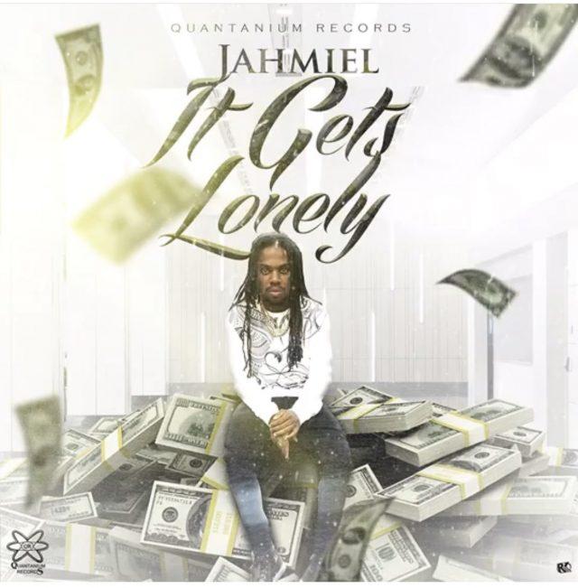 Jahmiel – It Gets Lonely (Prod. by Quantanium Records)