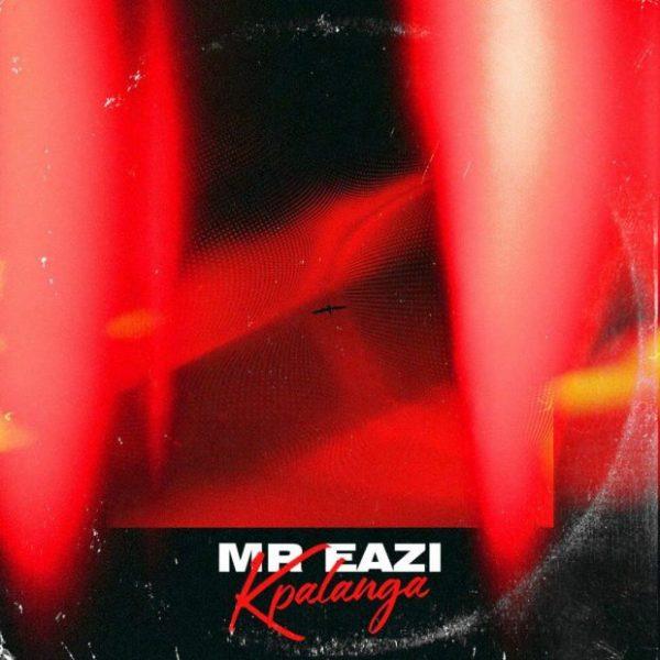 Mr Eazi – Kpalanga (Prod Killertunes)