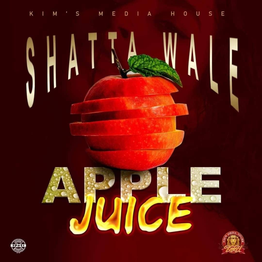 Shatta Wale - Apple Juice (Prod. By Kim's Media House)