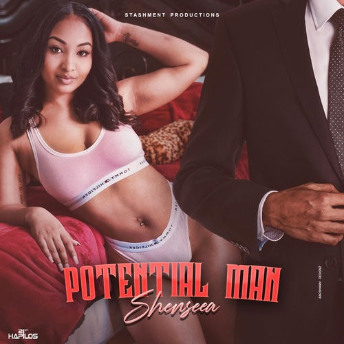Shenseea – Potential Man (Prod. By Statement Records)