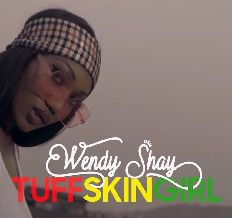 Wendy Shay – Tuff Skin Girl (Prod By MOG Beatz)