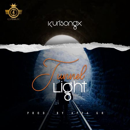 Kurl Songx – Tunnel Light (Prod by Apya)