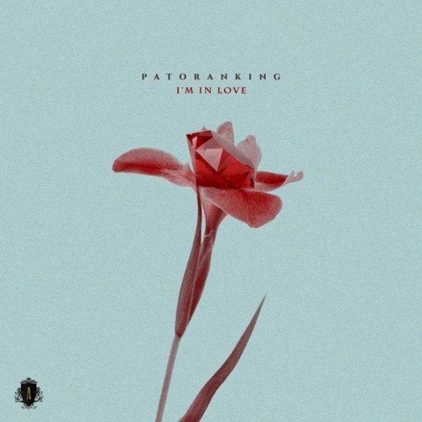 Patoranking – I'm In Love (Prod. Mix Master Garzy)