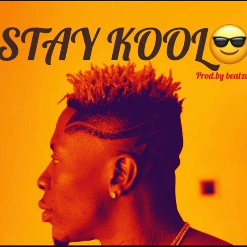 Shatta Wale – Stay Kool (Prod by Beatzvampire)