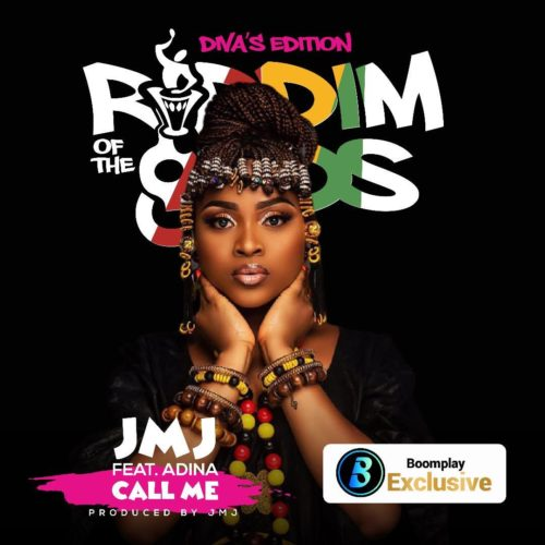 Adina – Call On Me (Prod. By JMJ)