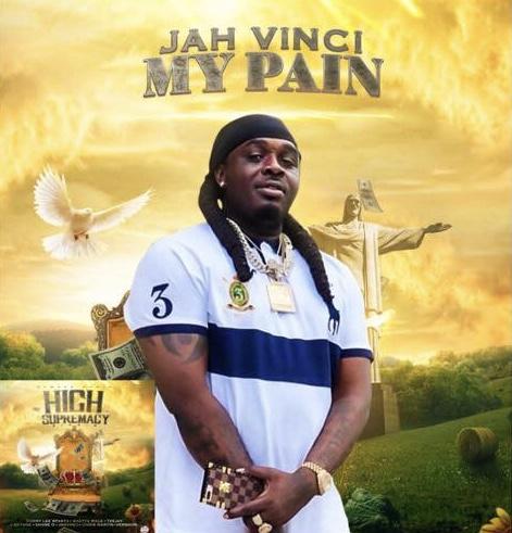 Jah Vinci – My Pain (Prod. By Damage Musiq)