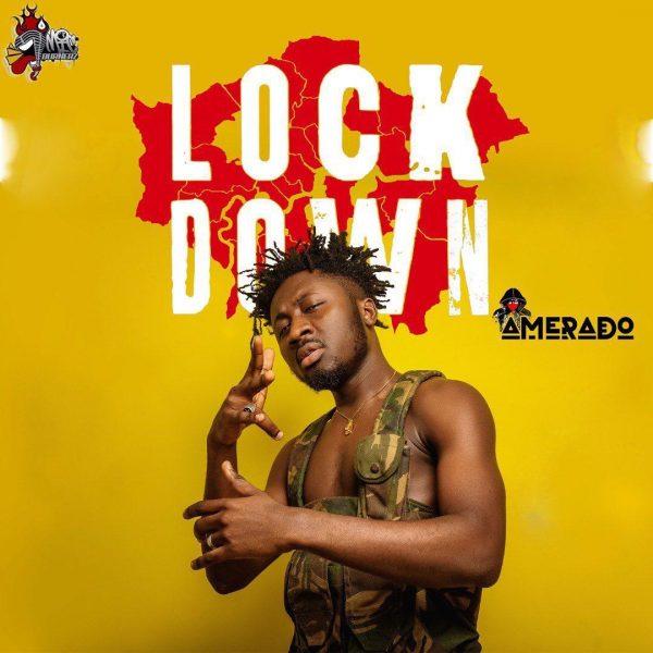 Amerado - Lockdown(Mixed by MicBurnerz Music)