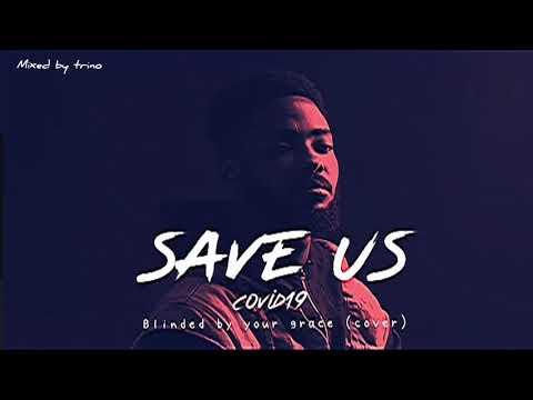 Eddie Khae – Save Us (Covid19) (Freestyle)