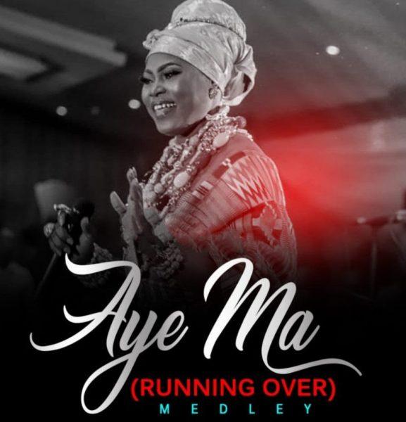 Joyce Blessing - Aye Ma (Running Over)