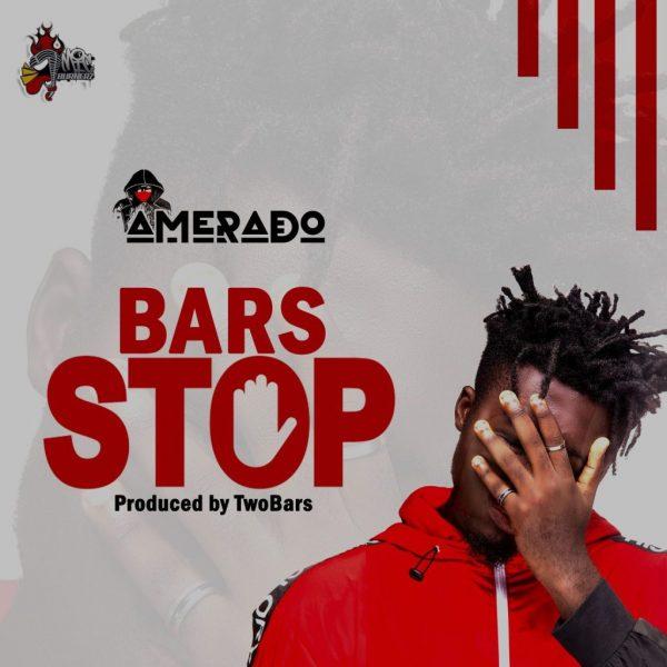 Amerado – Bars Stop