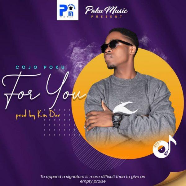 Cojo Poku - For You