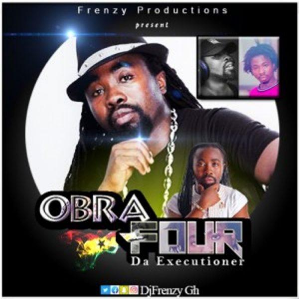 DJ Frenzy - Obrafour Da Executioner Mix