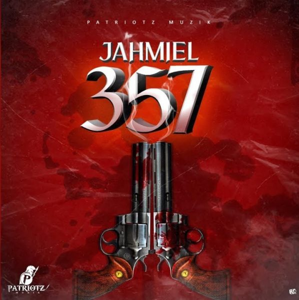 Jahmiel - 357
