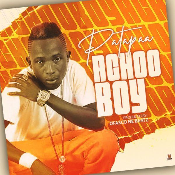 Patapaa Achoo Boy