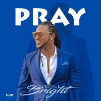 "Multi-talented Ghanaian singer Prince Bright - One half of the then Buk Bak fame has released the much-awaited single dubbed ""Pray"". It advises Ghanaians to continue appealing for the Lord's mercy in this season of Coronavirus. The song was produced by By The Way. Have a listen below and share!!."