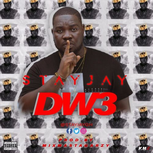 Stay Jay – Dw3