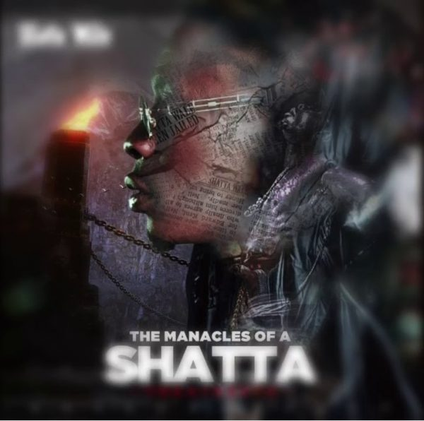 Shatta Wale – Book Of Psalms