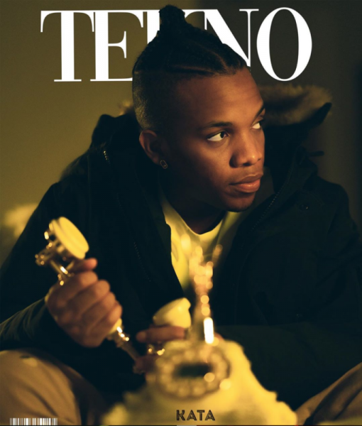 Tekno – Kata (Prod. By Phantom)
