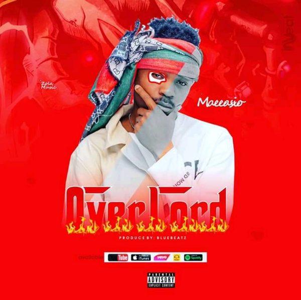 Maccasio – Overload
