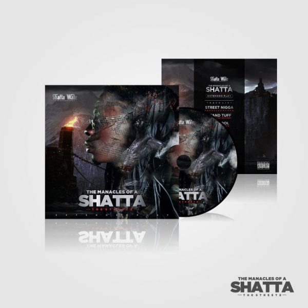 Shatta Wale – Manacles Of A Shatta
