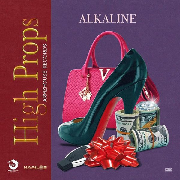 Alkaline – High Props