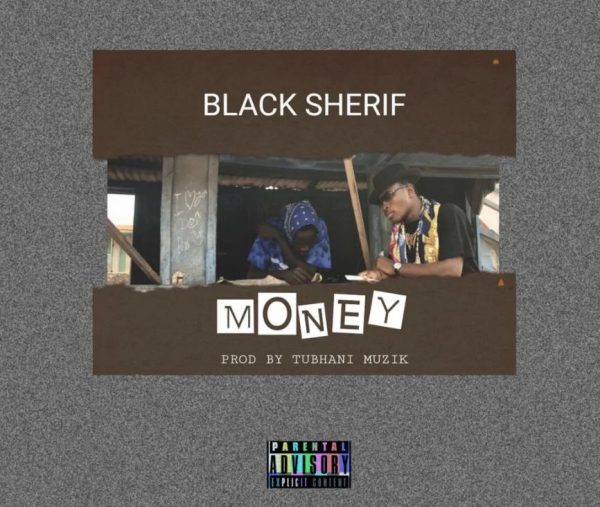 Black Sherif Money