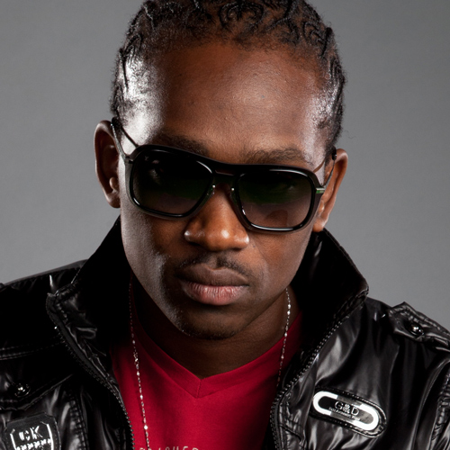 Busy Signal – Do Mi Own Ting
