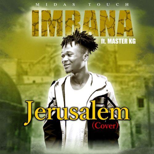 Imrana – Jerusalem