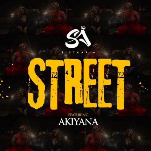Sista Afia Street Akiyana