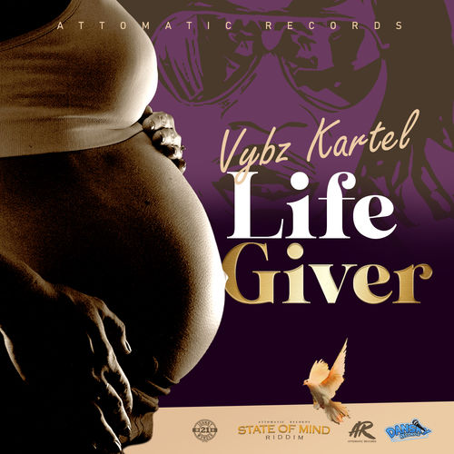 Vybz Kartel Life Giver
