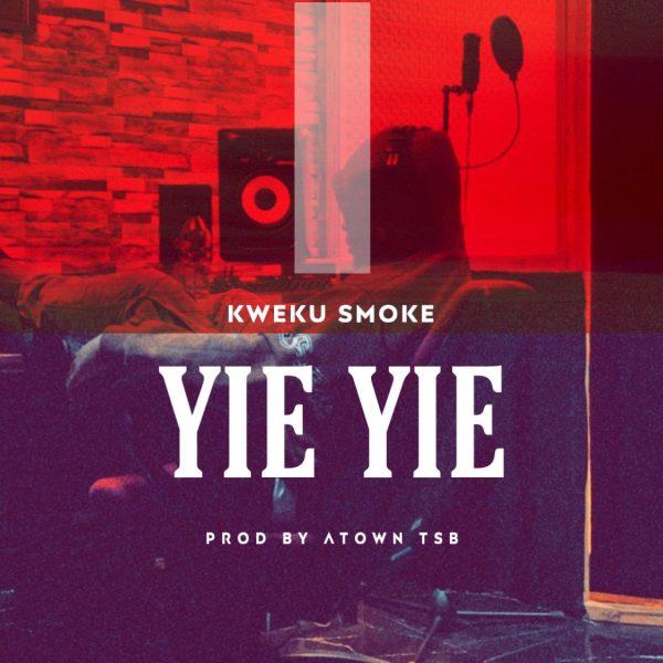 Kweku Smoke Yie Yie