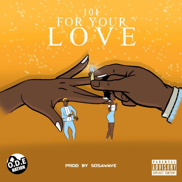 101 Gang - For Your Love
