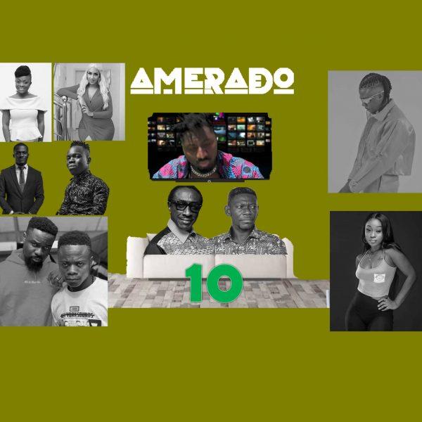 Amerado - Yeete Nsem Episode 10