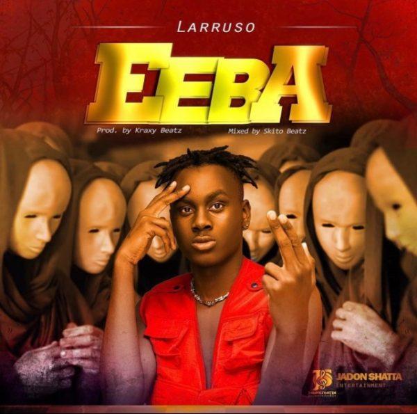 Larruso Eeba