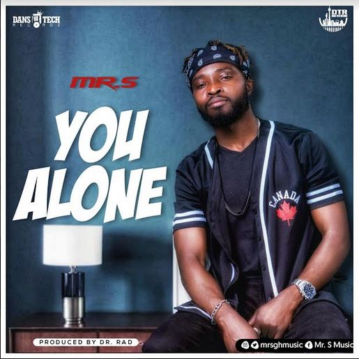 Mr. S - You Alone