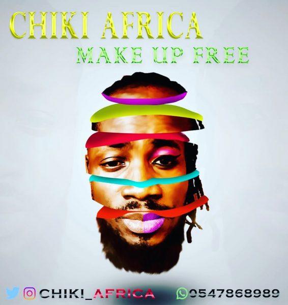 Chiki Africa - Make Up Free