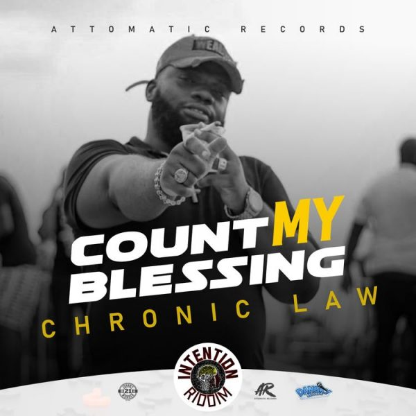 Chronic Law Count My Blessings